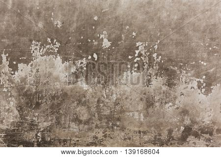 texture of old dirty wall