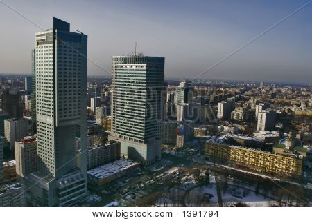 City Landscape 09