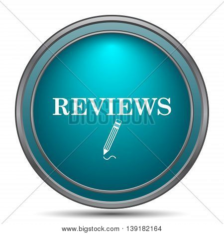 Reviews Icon