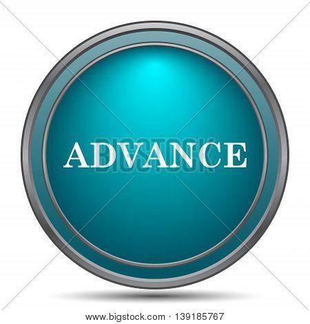 Advance Icon