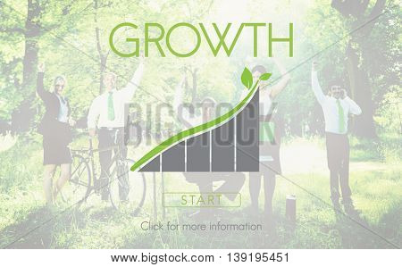 Growth Green Environment Ecology Concept