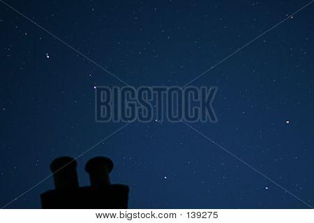 Star Constellation.