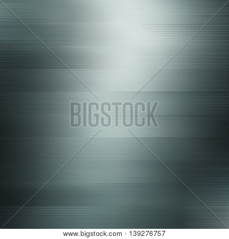 shiny metal surface, an abstract background.