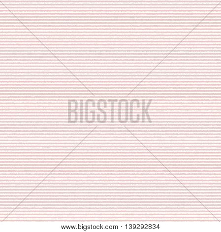 Abstract wallpaper with horizontal pink strips. Seamless colorful background