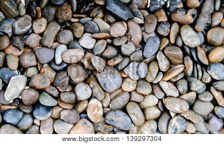 the wallpaper of sea stone or rock background