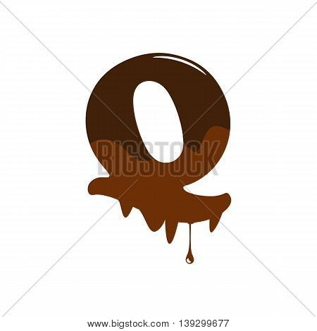 Q-font