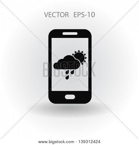 Forecast icon