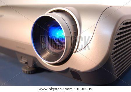 Multi Media Projector