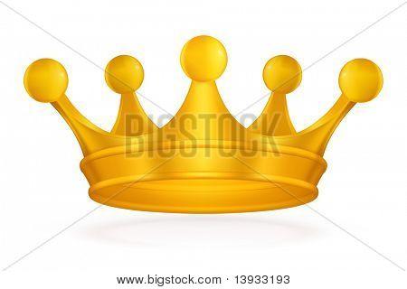 Crown, mesh