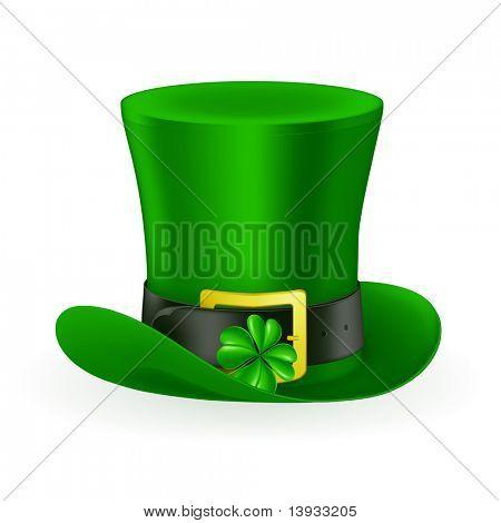 Leprechaun Hat, mesh