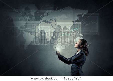 Modern multimedia technologies . Mixed media