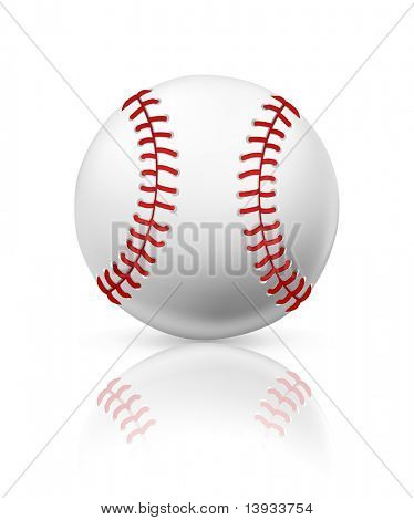 Beisebol, vetor
