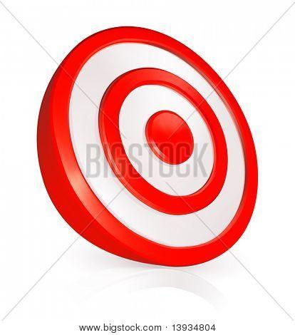 Target, vector