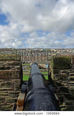 Gunners Eye View