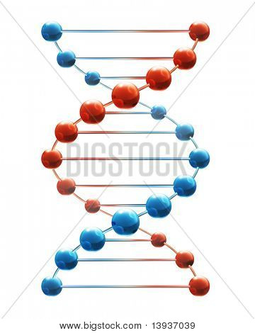 Deoxyribonucleic acid, eps10