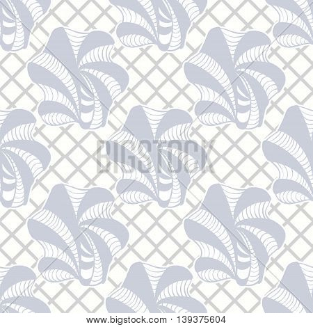 Seamless abstract zentangle element pattern can be used for wallpaper, website background, wrapping paper. Swirl bright pattern. Abstract design.