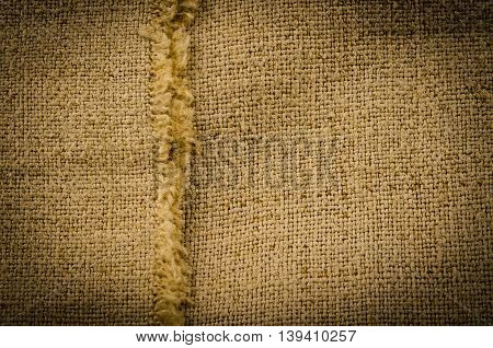 beigel knitted fabric texture, for abstract background, toned