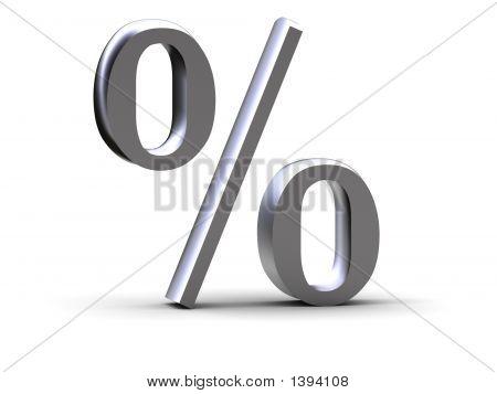 Prozent anmelden