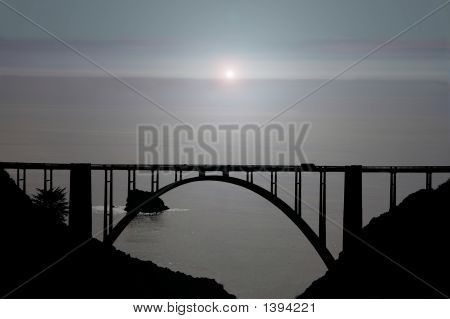 Highway One Bridge