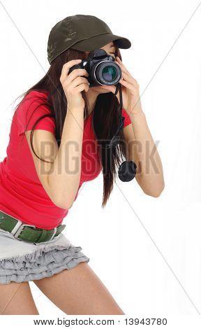 paparazzi sexy girl