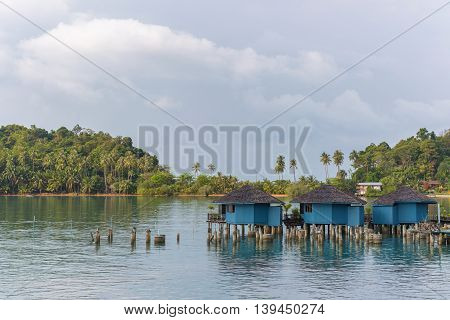 Home Stay At Fishing Village To The Sea