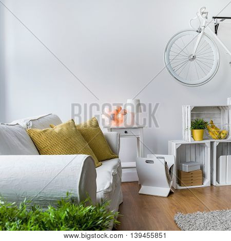 Home Space For Relax
