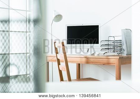 Professional Place To Work From Home