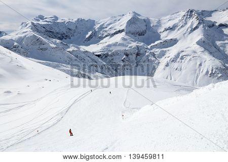 Sportgastein Ski