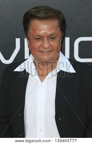 LOS ANGELES - JUL 20:  Deep Roy at the