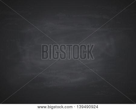 Black chalkboard background Jpeg version.