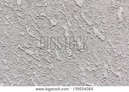 cement plaster wall background, textured background, Pattern of plaster wall.