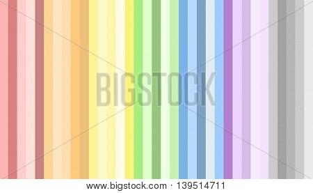 Great color, great view, good chosen color palette.