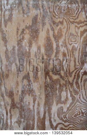 weathered wood grain plywood board texture map