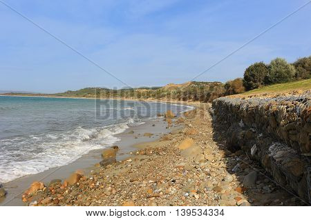Anzac Cove, Turkey