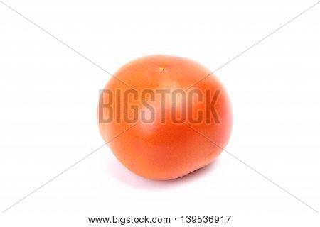One Small Tomato