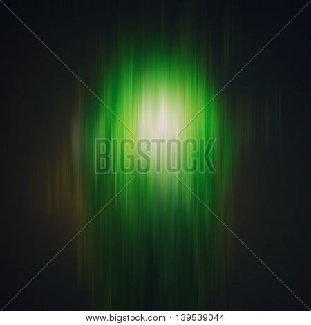 abstract background bright colored light spots and lines