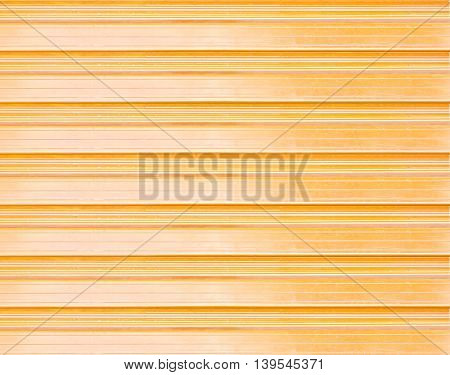close up Plastic plank wood texture background.