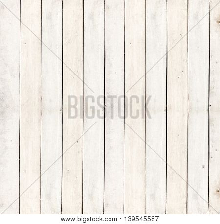 close up Light wooden plank texture background.