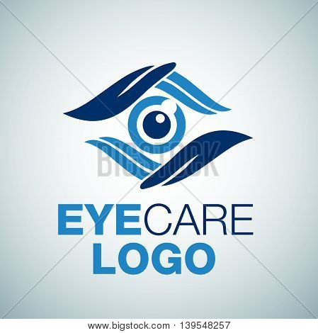 eye care  7 logo concept designed in a simple way so it can be use for multiple proposes like logo ,marks ,symbols or icons.