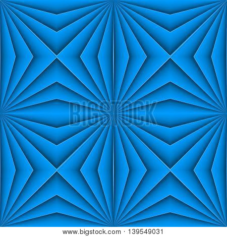 Abstract blue background pattern for best design idea