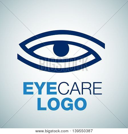 eye care  5 logo concept designed in a simple way so it can be use for multiple proposes like logo ,marks ,symbols or icons.