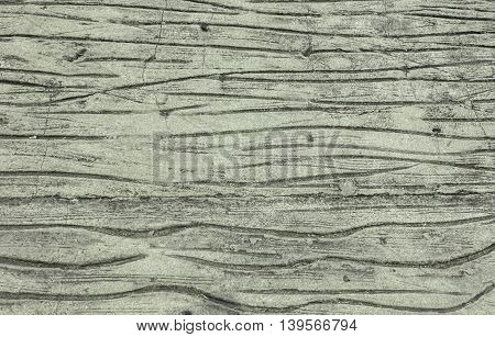 The cement surface texture for background .
