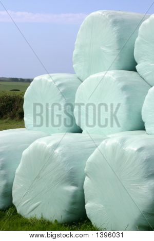 Silage Bails