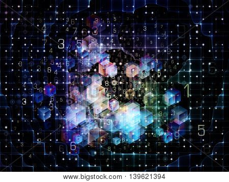 Computing Digital Grid