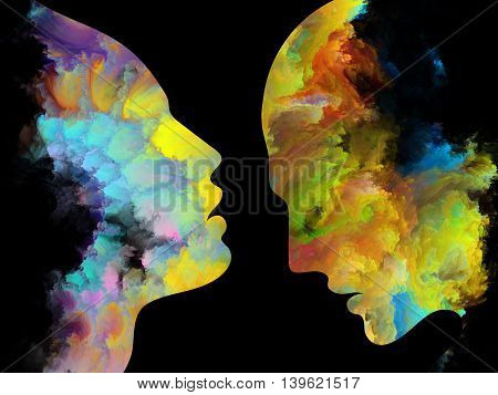 Paradigm Of Inner Colors