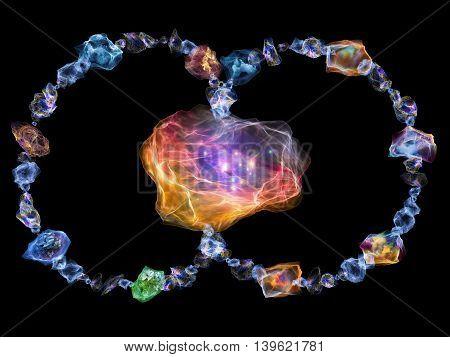 Evolving Jewels