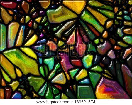 Paradigm Of Glass