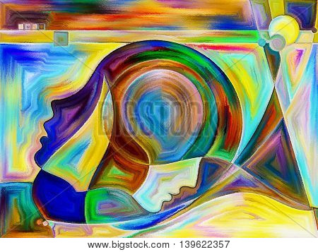 Energy Of Perception