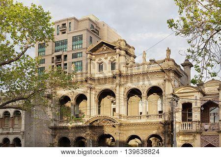 Beautiful Old Buildings Melbourne