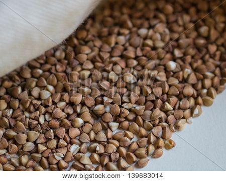 background, brown, buckwheat, grain, cereals, cooking, diet, dietary, eating